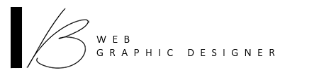 Lillan Backa Web Graphic Designer