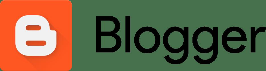 Blogger Googles bloggplattform