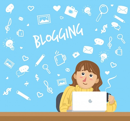Börja blogga - en nybörjarguide om WordPress DNS SEO
