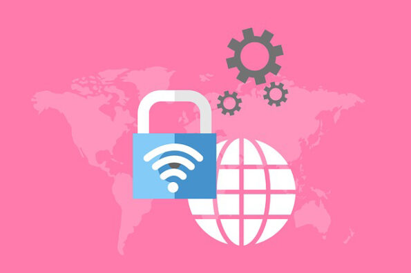 Secure Sockets Layer - SSL. Nybörjarguide WordPress DNS SEO.