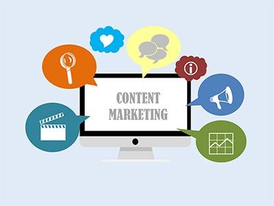 Content Marketing - Varumärk din blogg. Nybörjarguide WordPress DNS SEO.