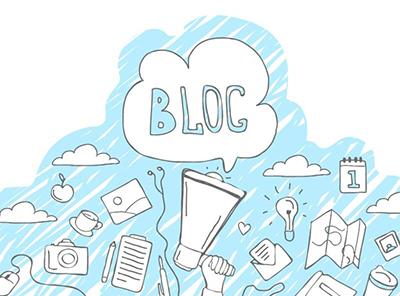 Nybörjarguide WordPress DNS SEO. Vad är en bloggpost?