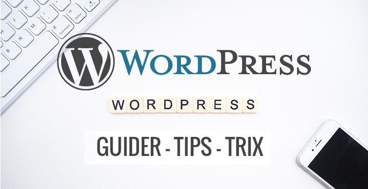 WordPressguider