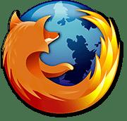 Mozilla Firefox webbläsaren som klarade rendera web standards